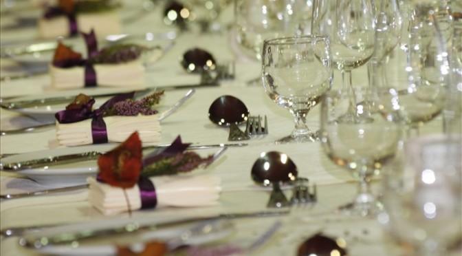 Annual Dinner, Dublin – Friday 18th October 2013