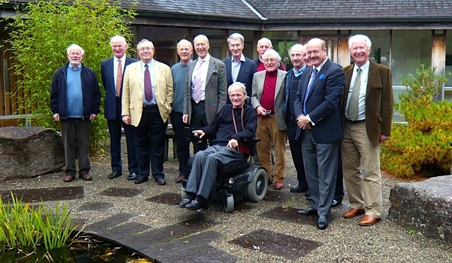 Class of 63 – 50 Years On