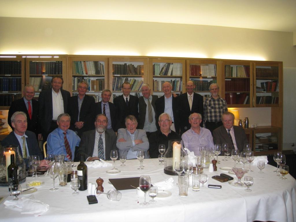 Class of 73 Reunion