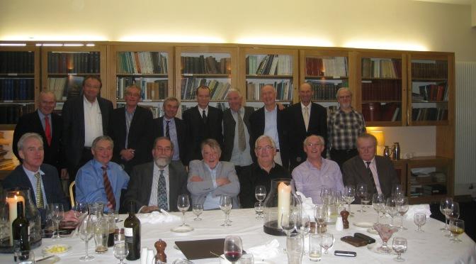 Class of 73 – 40 Year Reunion