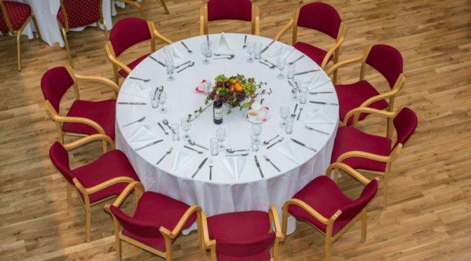 Inaugural President's Dinner